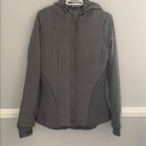 Gymshark light weight jacket